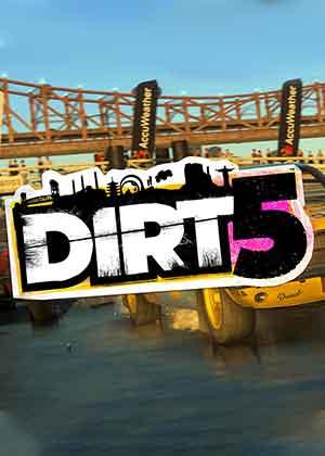 locandina del gioco Dirt 5
