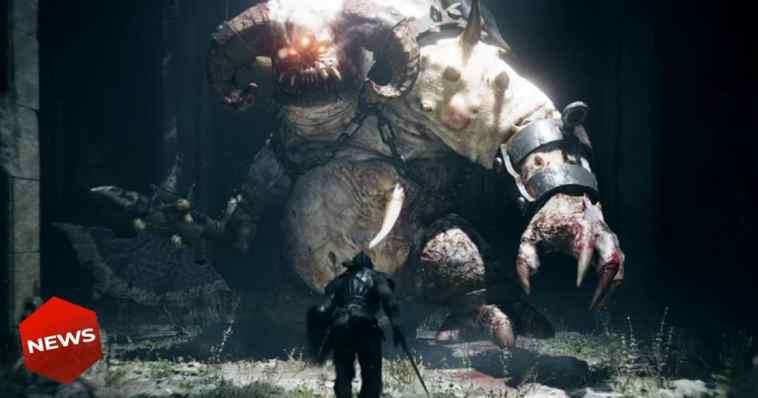 Demon's Souls, Bluepoint, Playstation 5, Demon's Souls remake, Demon's Souls Remake 4K, demon's Souls ps5 creazione personaggio, Demons' Souls ps 5 personalizzazione personaggio