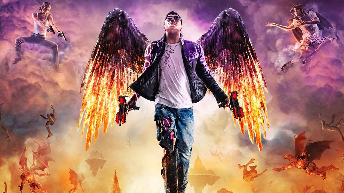 gat out of hell gratis su xbox