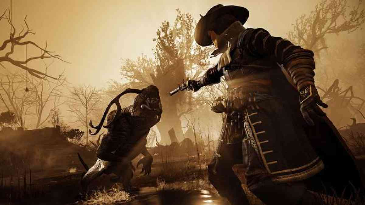GreedFall, Spiders, GreedFall ps5, greedfall xbox series X/S