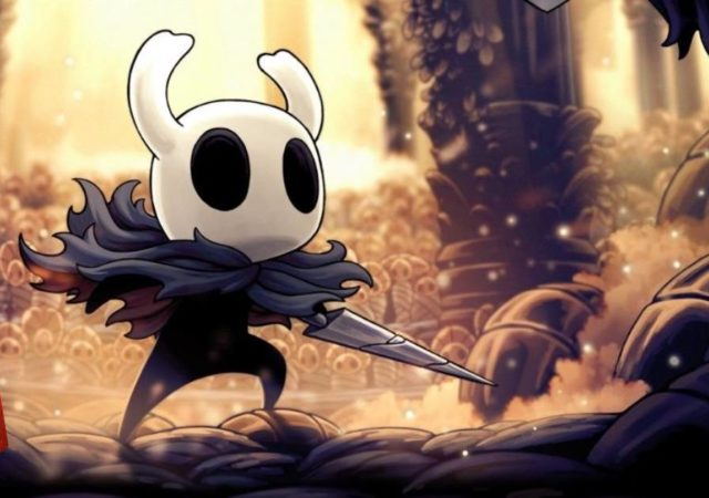 Hollow Knight, Team Cherry, Hollow Knight fan-art, Hollow Knight Silksong