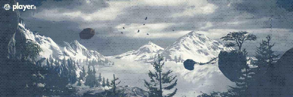 immagine in evidenza del gioco Bright Memory