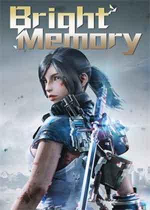locandina del gioco Bright Memory