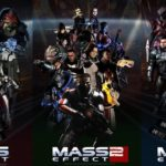 Mass Effect Trilogy Remastered, Mass Effect, Ea Games, BioWare, Mass Effect annuncio, Mass Effect cast reunion online