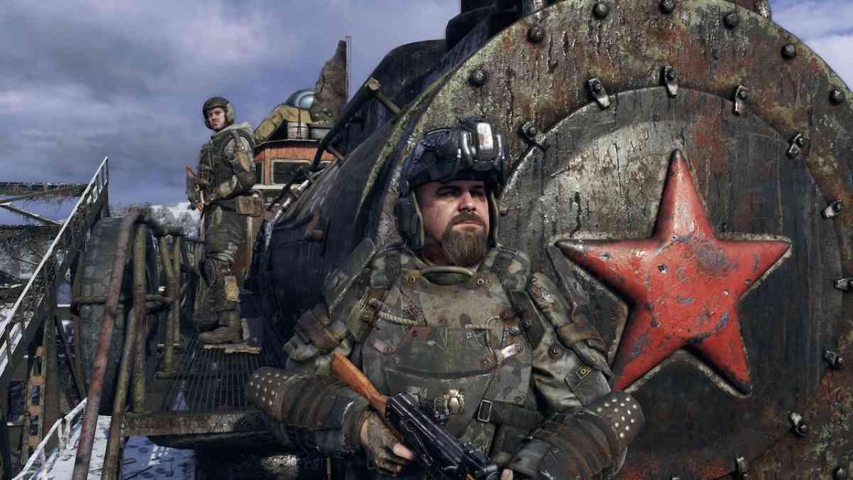Metro Exodus, Metro Exodus Sequel, Metro videogioco nuovo capitolo