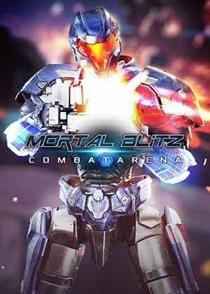 Mortal Blitz: Combat Arena (VR)