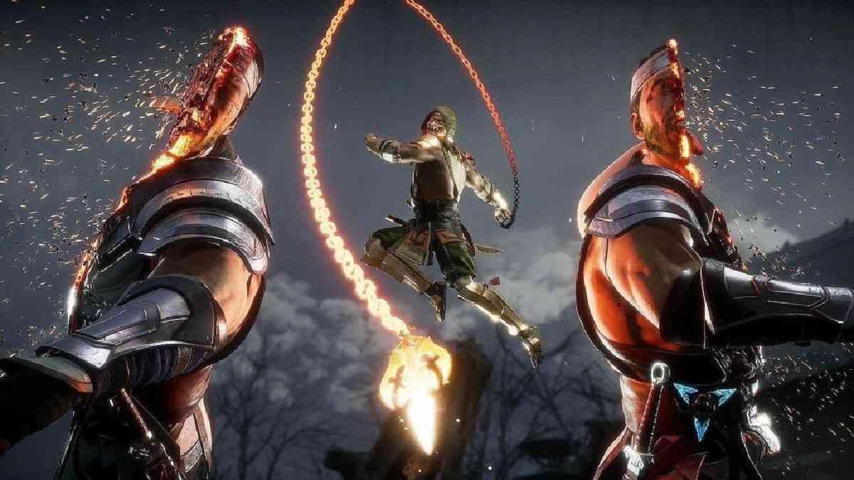 Mortal Kombat 11 cometa, Mortal Kombat 11, Mortal Kombat 11 segreto, Mortal Kombat 11 Torre del Tempo Segreta, Mortal Kombat 11 Torre del Tempo Segreta Cometa