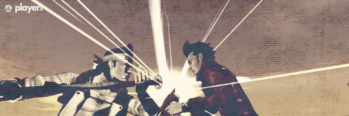 immagine in evidenza del gioco No More Heroes 2: Desperate Struggle