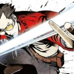 No More Heroes Switch
