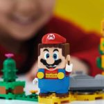 LEGO super mario, super mario, LEGO