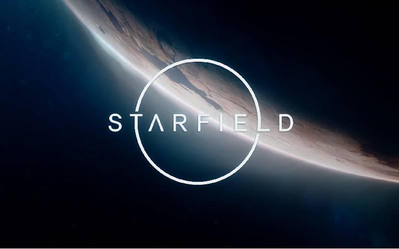 Starfield, Starfield PS5, Starfield Bethesda PS5,