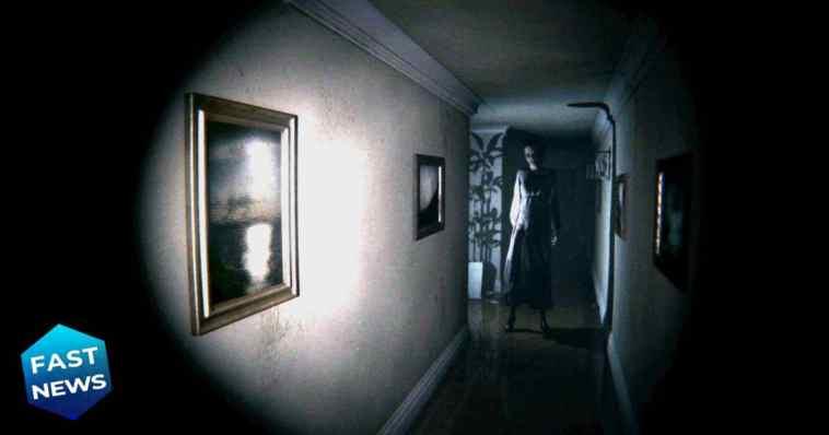 P.T. Kojima PlayStation 5, P.T. Kojima, Silent Hills, Konami, Konami Kojima, Silent Hill, P.T. non giocabile su Playstation 5,