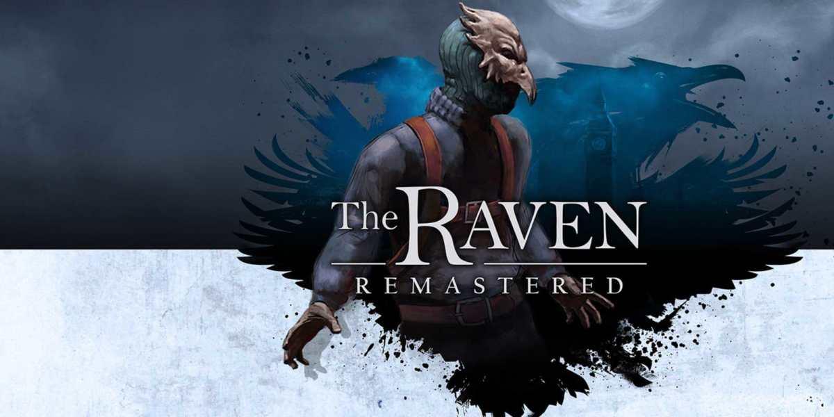 the raven gratis su xbox