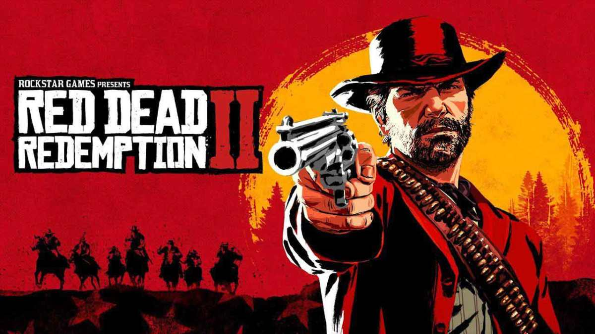 red dead redemption 2 black friday Xbox