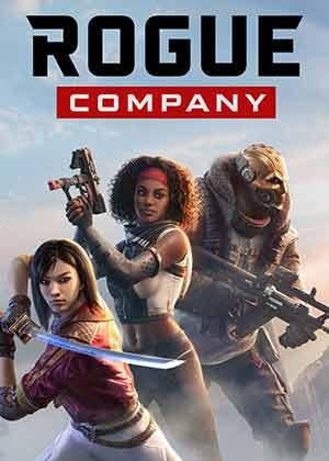 locandina del gioco Rogue Company