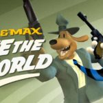 Sam & Max Remastered, Sam & Max Save the World, Sam & Max Nintendo Switch, telltale, Sam & Max telltale