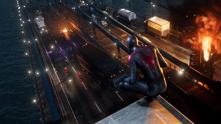 la guida per trovare tutte le cartoline di spider-man miles morales