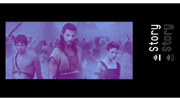 Romulus, Il Primo Re, matteo rovere