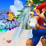 super mario sunshine controller gamecube