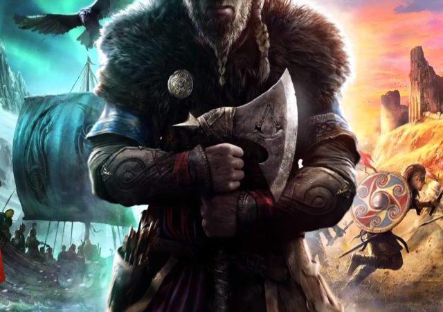 Assassin's Creed Valhalla, Assassin's Creed, Assassin's Creed Valhalla storia, Assassin's Creed Eivor