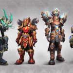 world of warcraft endgame