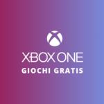 xbox one giochi gratis