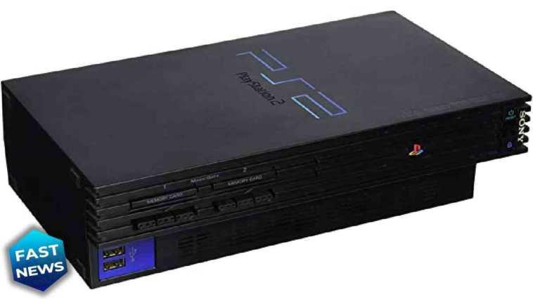 PS 2, PlayStation 2, PlayStation 2 Xbox Series X e S, PlayStation 2 Xbox Series X S