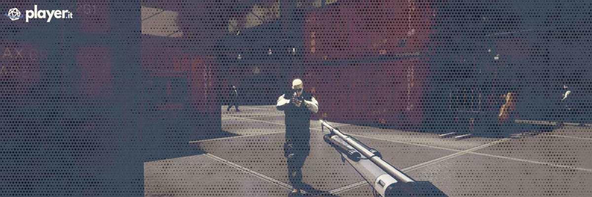 immagine in evidenza del gioco XIII Remake