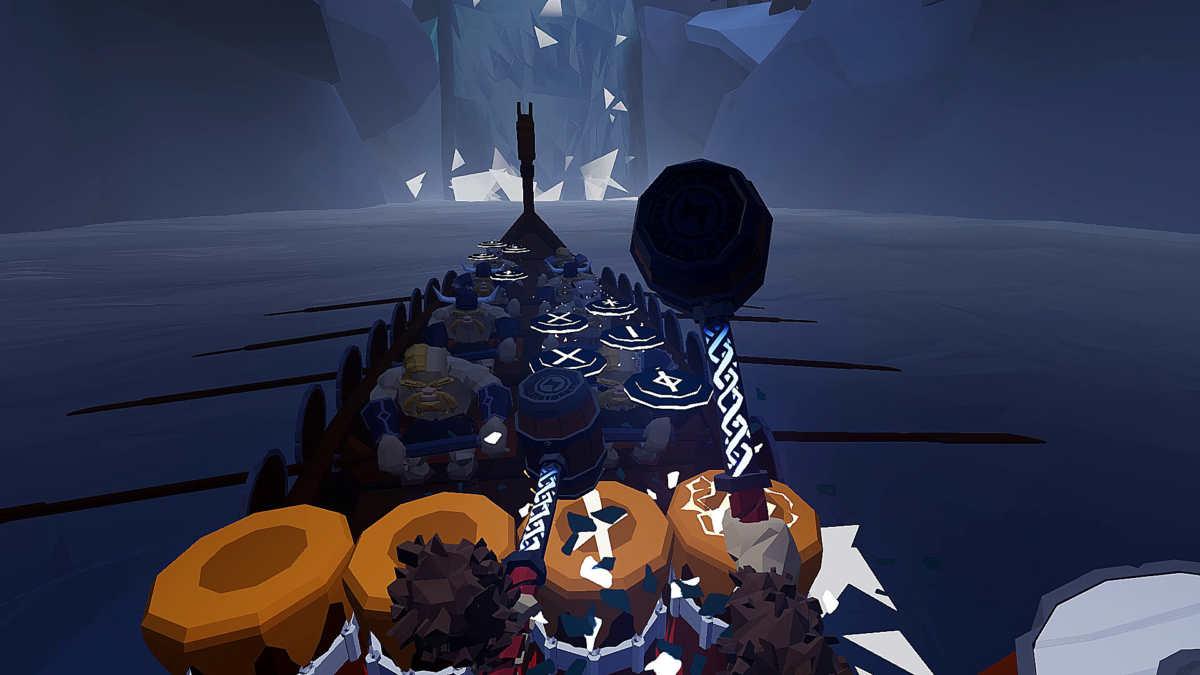 Altro screenshot di gioco, simile al precedente