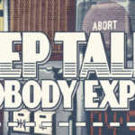 Cover col titolo di Keep Talking and nobody explodes