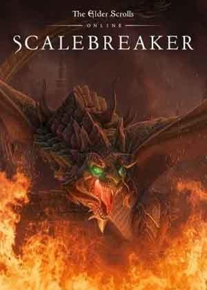 The Elder Scrolls Online - Scalebreaker (DLC)