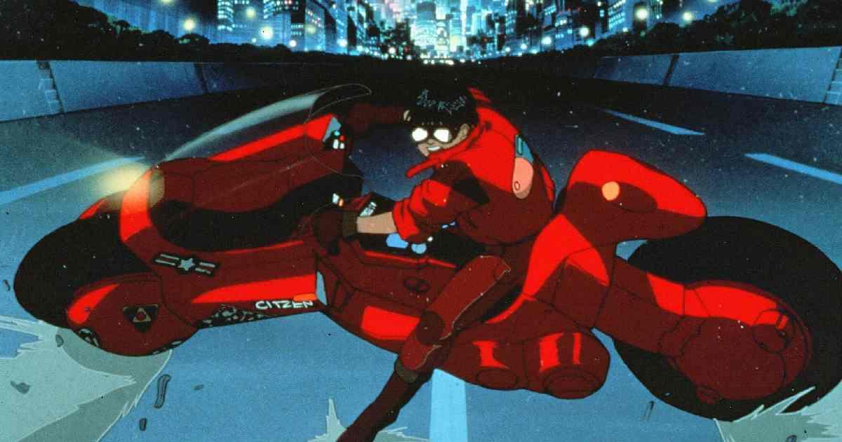 cyberpunk 2077 opere simili, cyberpunk, cyberpunk film, akira katsuhiro otomo, akira cyberpunk, manga cyberpunk, fumetto cyberpunk