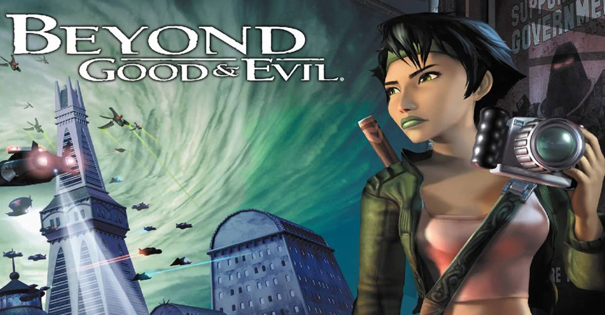 beyond good & evil novità