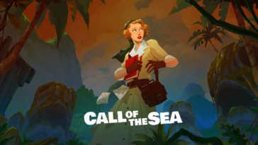 call of the sea recensione