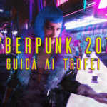 cyberpunk 2077 trofei
