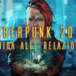 guida alle romance di cyberpunk 2077