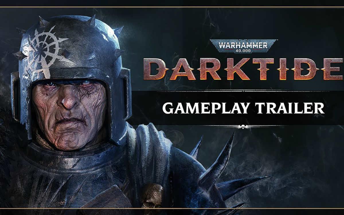 Copertina per analisi di Warhammer 40.000: Darktide