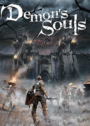 locandina del gioco Demon's Souls