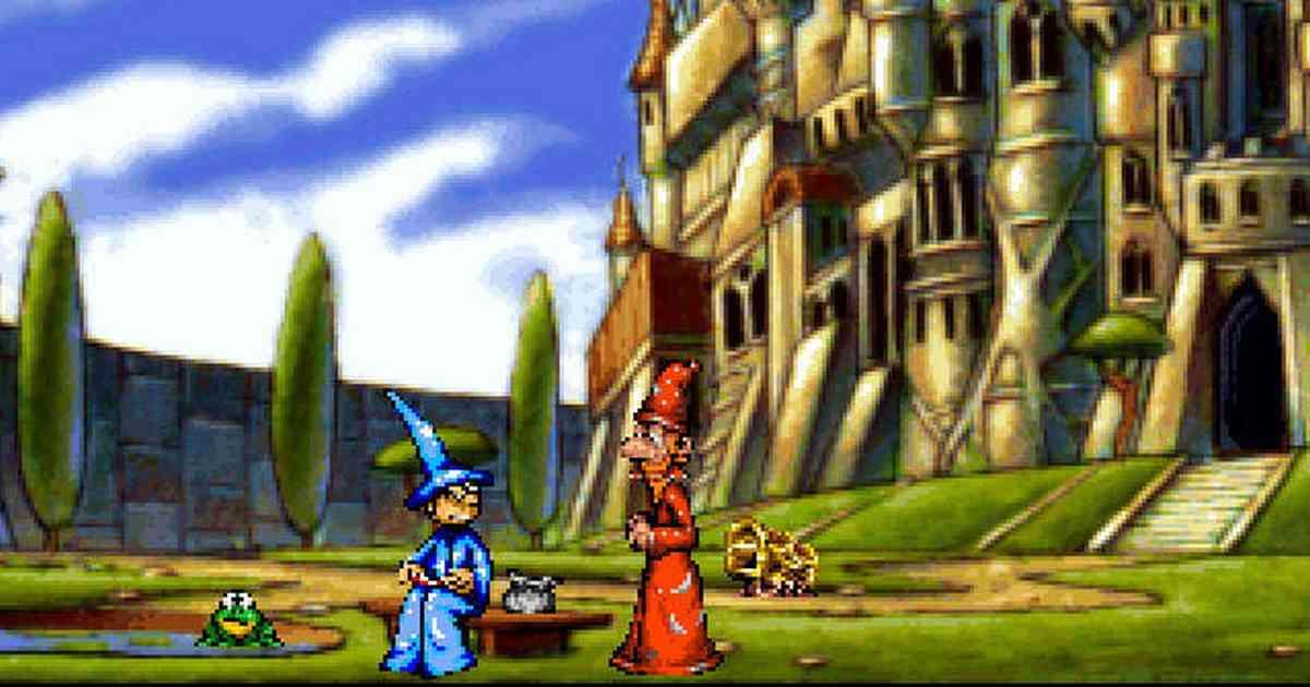 discworld, terry pratchett, discwordl videogioco