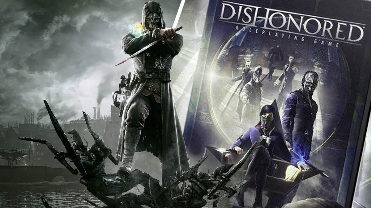 dishonored recensione gioco di ruolo