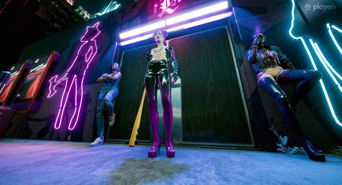 doll in cyberpunk 2077