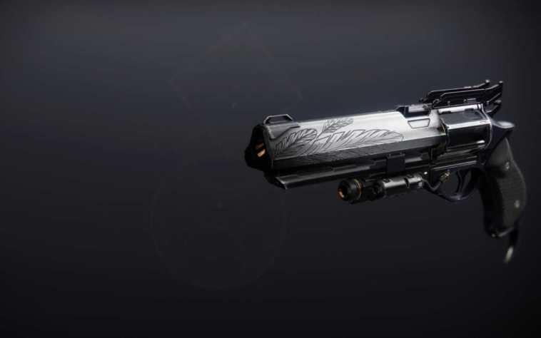 Falco Lunare in Destiny 2