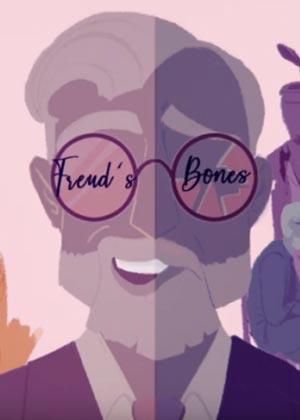 locandina del gioco Freud's Bones