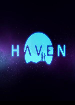 locandina del gioco Haven