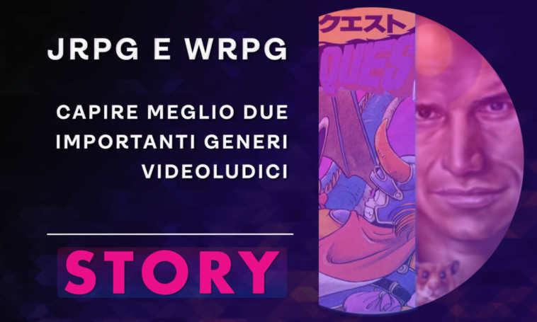 jrpg wrpg