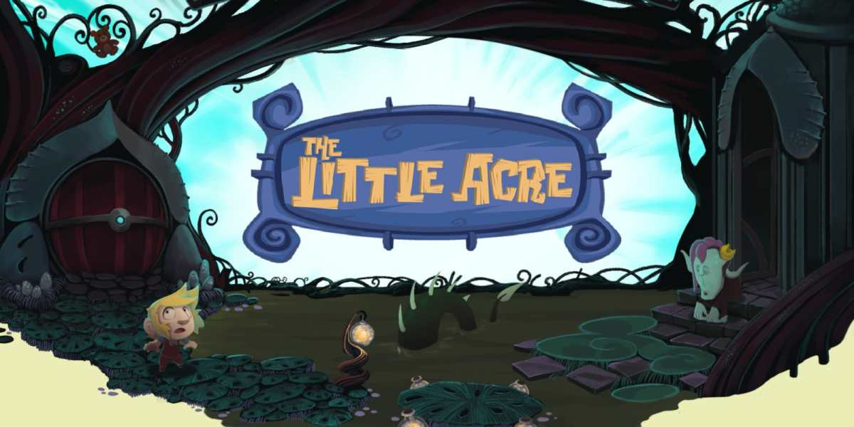 little acre gratis su xbox game pass
