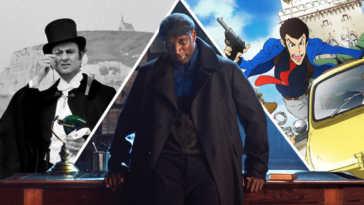 Lupin, la recensione della serie Netflix con Omar Sy