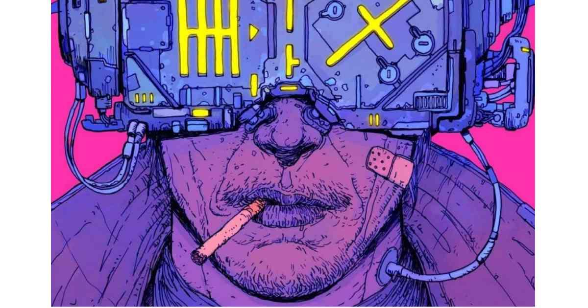 cyberpunk 2077 opere simili, cyberpunk, cyberpunk romanzo, neuromante, neuromante william gibson, neuromante gibson cyberpunk