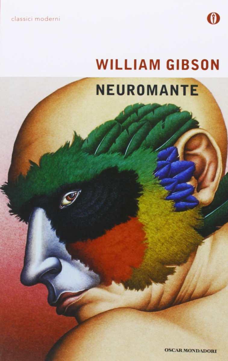 Neuromante di Gibson, una lettura obbligata per gli amanti del Cyberpunk