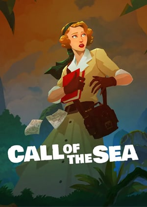 locandina del gioco Call of the Sea